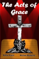 Acts of Grace cover