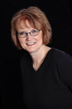 Kathy Bruins Christian writer speaker author
