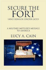 Secure the Fort Kathy Bruins Christian Author Speaker